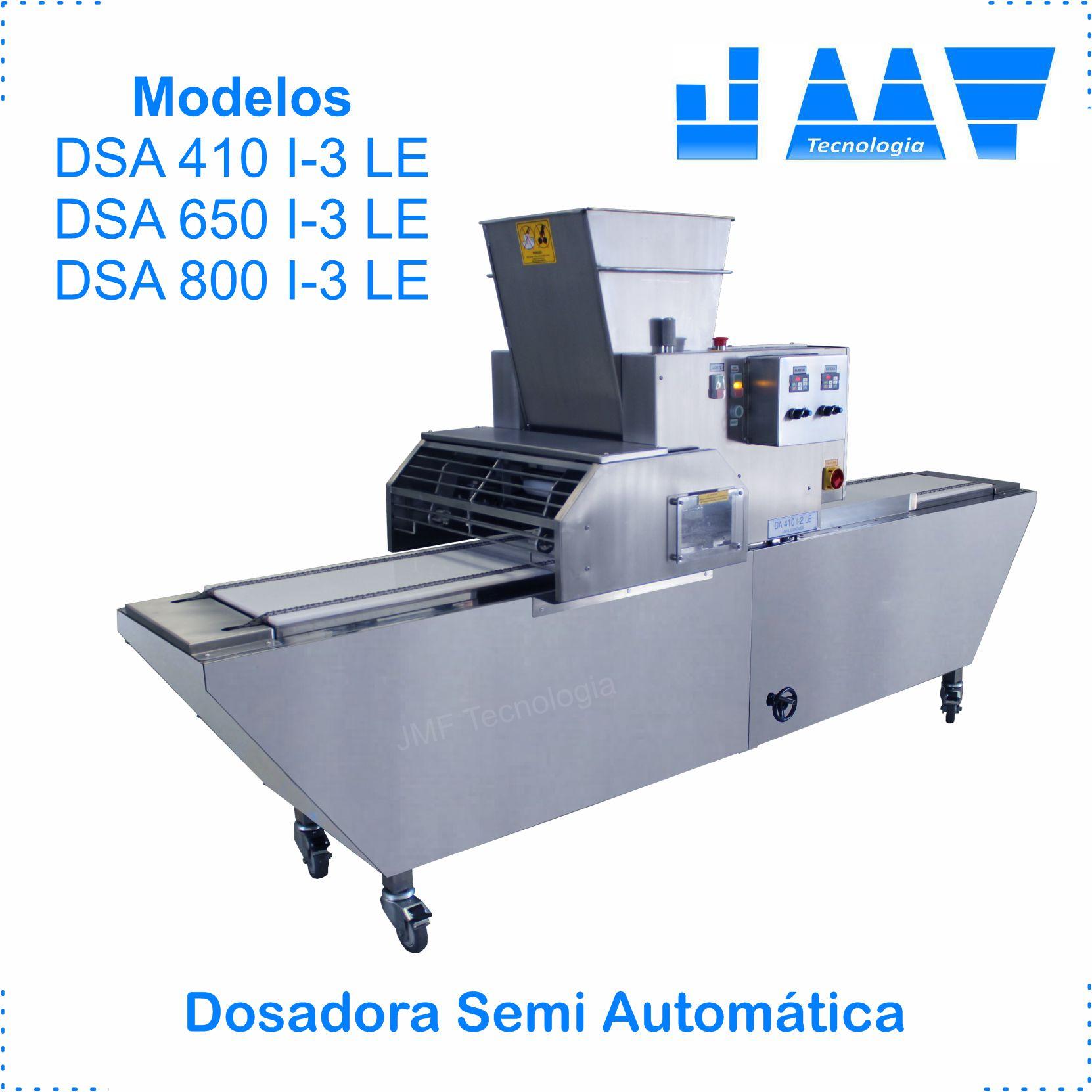 Dosadora Semi Automática (LE)