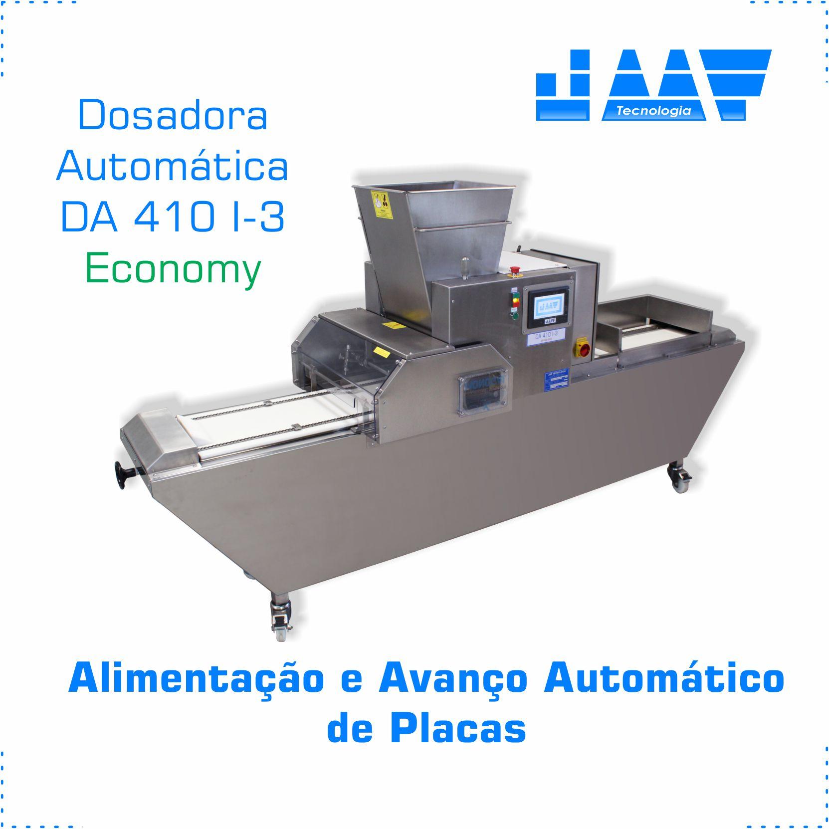 Dosadora Automática (Economy)