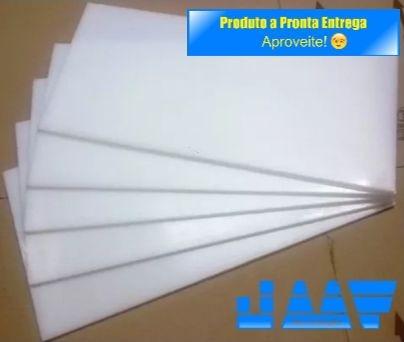 Placas em Polietileno – 6 x 198 x 400mm – SEMINOVAS