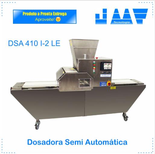 Dosadora Semi Automática (DSA 410 LE –  Linha Econômica)