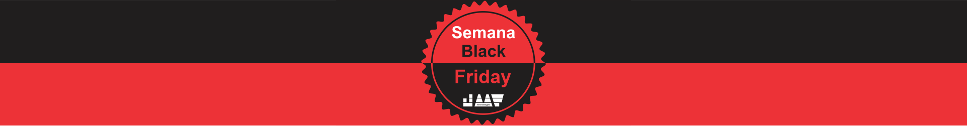 Semana Black Friday JMF